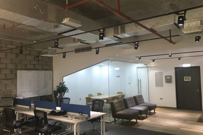 Olsen And Partners Fit Out Design Interiors Specialist